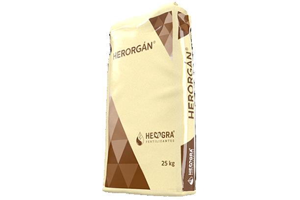 Herorgán Herogra