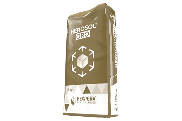 Herosol Oro Herogra